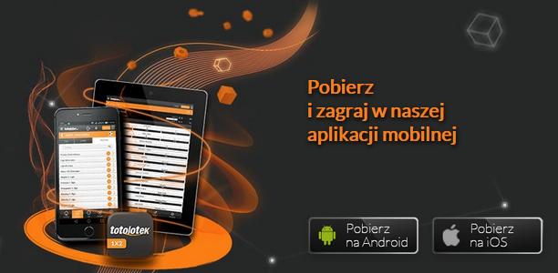 Mobilna aplikacja