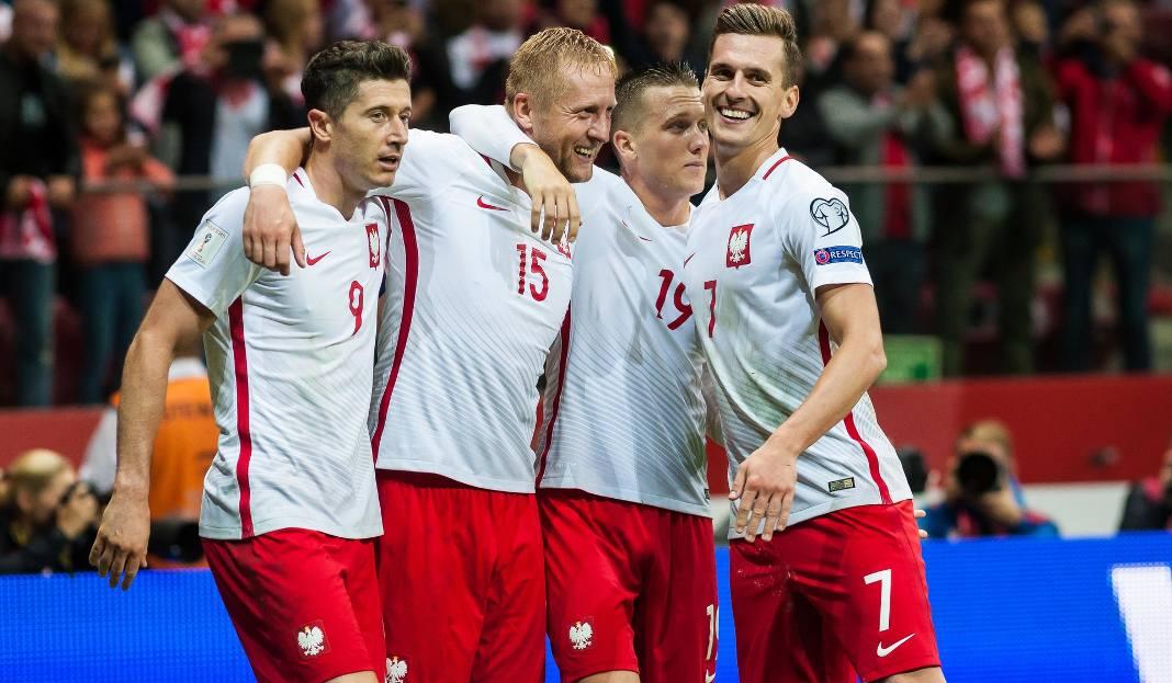 Polska reprezentacja