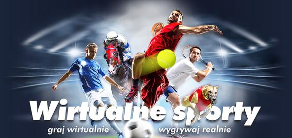 Milenium sporty wirtualne