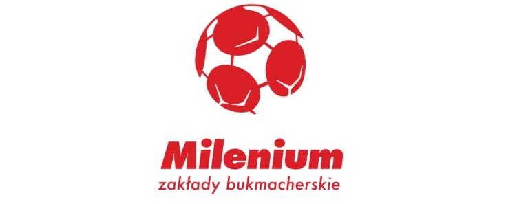 milenium logo bukmacher
